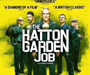 hatton garden job