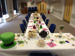mad hatters party 7